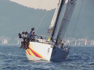 Pirelli ve Prada, America's Cup Yelken Yarışları için el ele verdi