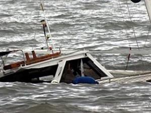 Solomon Adaları'nda tekne battı, 4 kişi hayatını kaybetti!