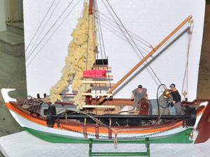 'Teknelerle Marmaris' sergisi kapılarını açıyor