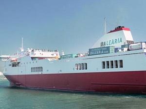 Baleària, M/F VISEMAR ONE'ı satın aldı