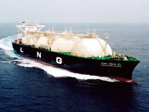Japon şirketlerin LNG kullanımı yüzde 27 azaldı