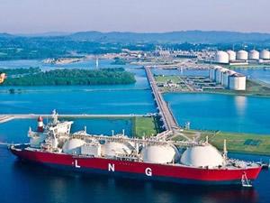 Finli şirketler LNG kullanımını artıracağını duyurdu
