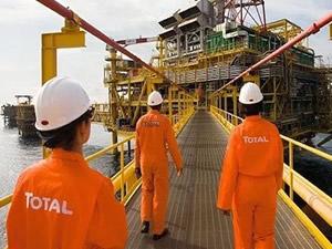 Total çalışanları Kuzey Denizi'nde grev yapacak