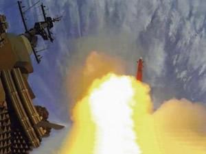 IAI, İsrail Donanması'na 'Barak-8' tedarik edecek