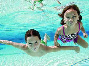 Bayramda havuz enfeksiyonlarına dikkat!