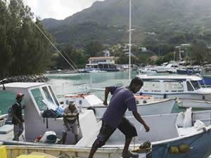 Doğu Afrika'da yasa dışı balıkçılığa önlem alınacak