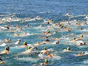 Çanakkale Boğazı Yüzme Yarışı başvuruları devam ediyor