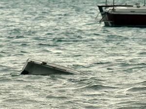 Nepal'de bir tekne alabora oldu, 3 kişi kayboldu!