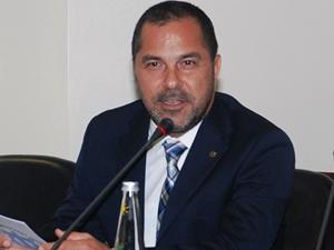 Yusuf Öztürk: Kruvaziyer turizmi, ülkenin tanıtımı için çok önemli