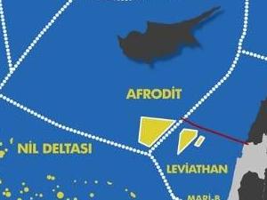 Güney Kıbrıs, Afrodit sahasında sözleşme yenileyecek