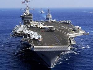 ABD, Suriye'yi her an vurabileceğini açıkladı