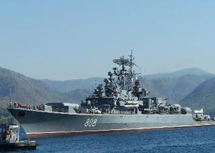 Kırım'daki İHA'lar NATO gemilerini takip edecek