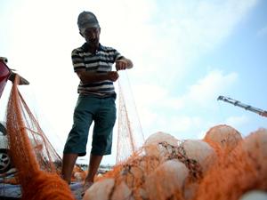 Balıkçılar son hazırlıklarını tamamladı