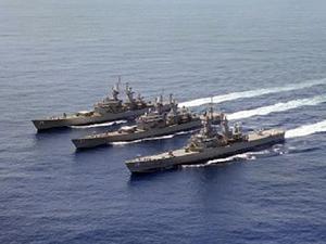 NATO, Rusya'nın Suriye'ye donanma gönderdiğini doğruladı