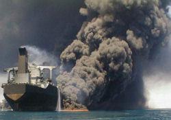 Dz. Kuvvetlerinden tanker tatbikatı