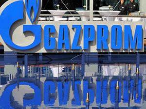 Gazprom beklentilerin üzerinde kar etti