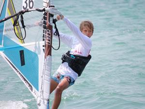 3. Koruncuk Sörf Festivali, Alaçatı'ya renk kattı