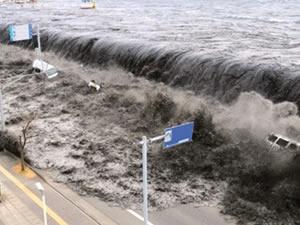 Marmara Depremi sonrası, 6 metrelik tsunami olabilir