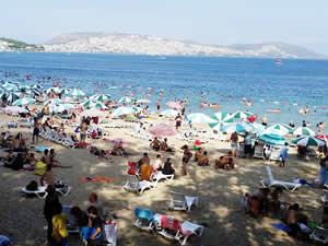 Mutlu Şehir 'Sinop', 300 bine yakın turist ağırladı