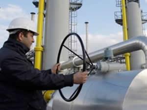 Türkiye'nin spot doğalgaz piyasası bugün hizmete giriyor