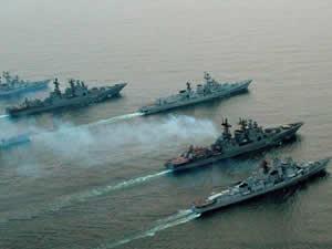 Akdeniz'de 25 gemi ve 30 uçağın yer alacağı tatbikat başlıyor
