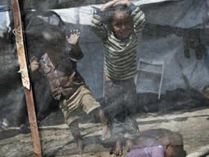 Birleşmiş Milletler'den Yunanistan'a göçmen uyarısı