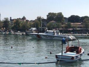 Sahil Güvenlik ekipleri balıkçılara göz açtırmıyor