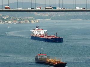 Karaya oturan gemilere Kıyı Emniyeti müdahale edecek