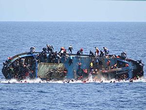 Akdeniz son 3 yılda 'en ölümcül' bölge haline geldi