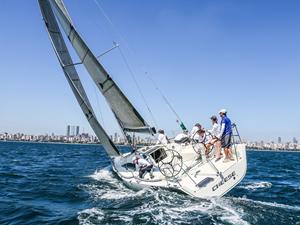 Deniz Kızı Yelken Kupası'yla kadınlar iyiliğe yelken açıyor