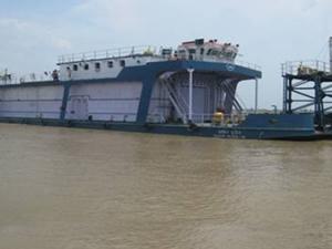 Hindistan, gemi inşa endüstrisine destek veriyor