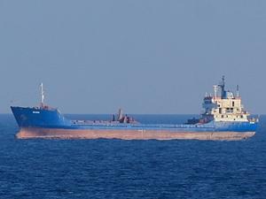 Kırım'a yasa dışı giriş yapan gemi sayısı açıklandı