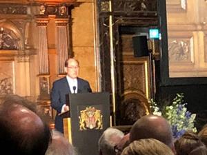 SMM 2018 Hamburg Fuarı kapılarını açtı