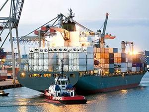 Mersin Limanları, Türkiye genelindeki 6. sıradaki yerini korudu