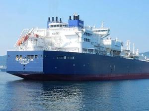 Yamal Terminali'ne üç tanker daha ekleniyor