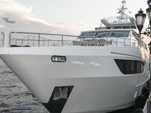 Majesty Yachts Özel Gösterim'de tekne severler buluştu