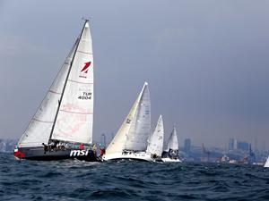 Deniz Kızı Ulusal Kadın Yelken Kupası üçüncü kez start aldı