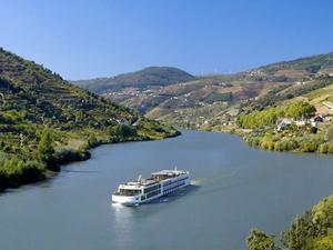 Viking River, yetişkinlere özel seyahat sunuyor