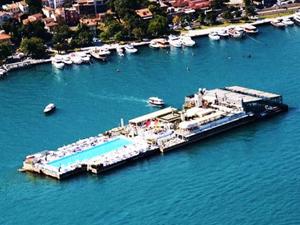BELTUR, Galatasaray Adası'nı kiralamak için hazırlanıyor