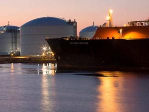 KOGAS deniz taşımacılığında LNG kullanımını arttıracak