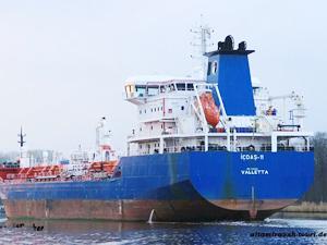İÇDAŞ, 2 ülkeye 3 gemi satışı gerçekleştirdi