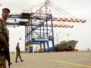 BAE ile Cibuti arasında liman anlaşmazlığı yaşanıyor