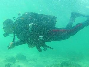 Van Gölü'nün derinliklerindeki yerleşim gün yüzüne çıkartılıyor