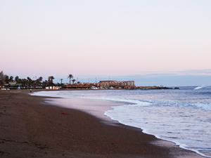 Örnekköy Plajı'nda kıyı ve deniz dibi temizliği düzenlenecek