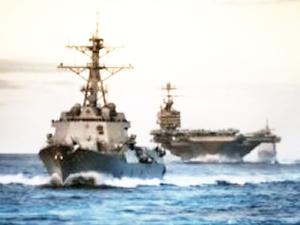 Rusya ve Çin, düzenli olarak askeri tatbikat yapacak