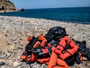 Orta Akdeniz'de haftalardır kurtarma gemisi yok