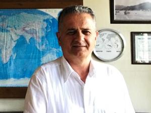 Taner Ekmekçi, Belediye Başkan aday adaylığını açıklıyor