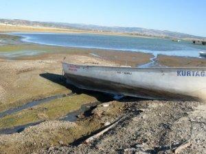 Yozgat'ta atıklar, barajları ve balıkçılığı etkiliyor