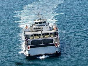 Sirkeci-Harem feribotu ücretine yüzde 30 zam!