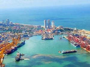 Colombo Limanı, 2018'in en hızlı büyüyen limanı oldu